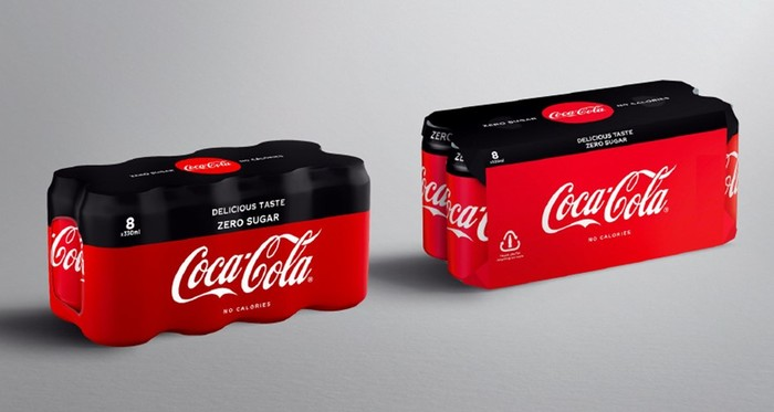 Coca-Cola European Partners To Use Paperboard In Its Multipacks