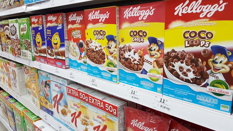 In A Bid To Settle A Lawsuit, Kellogg Is Paying $20 Million
