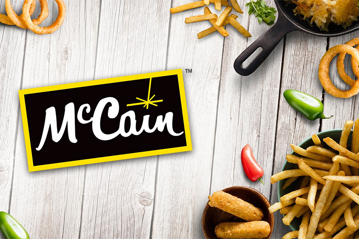 McCain To Invest $60.6 Million In Expansion Plan In Canada