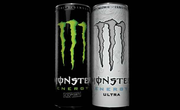 Monster Energy Introduces A Range Of Latest Energy Drinks