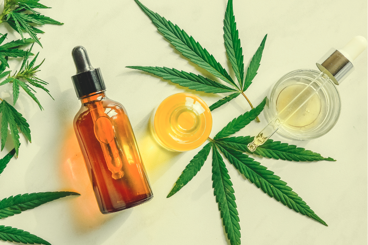 Radient Technologies And Edlong To Grow CBD Ingredients