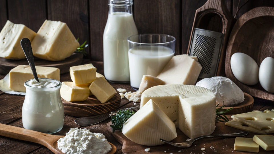Study Links Consumption Of Dairy Products With Elevated Prostate Cancer Risk