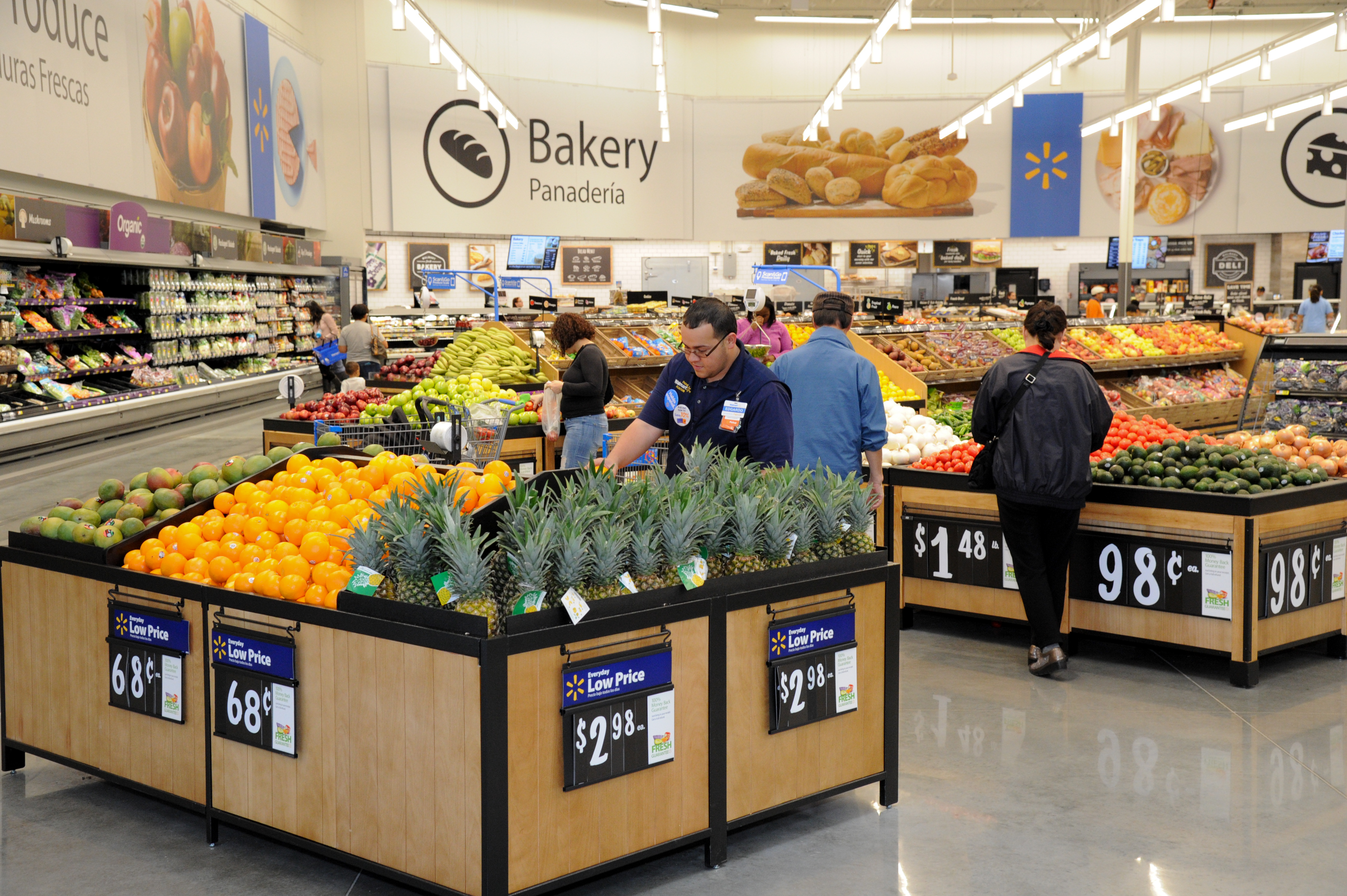 Walmart Grocery Pickup Now Provides Adult Drinks At Its 2,000 Stores