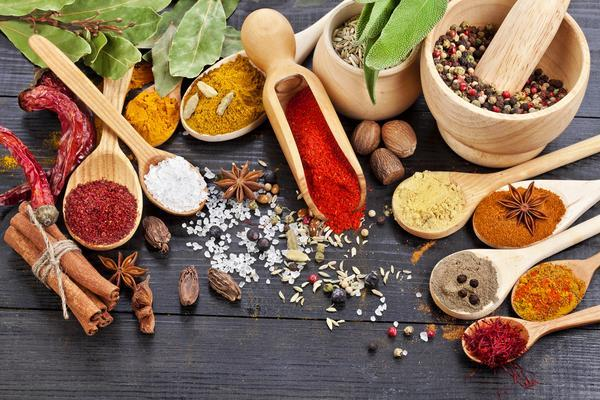 Herbs & Spice Extracts
