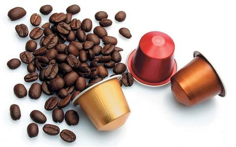 Coffee Pods Market