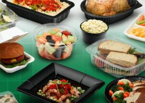 Food Service Packaging