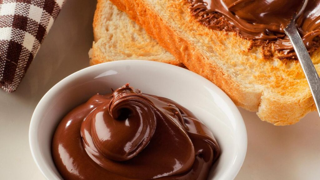 Chocolate Spread