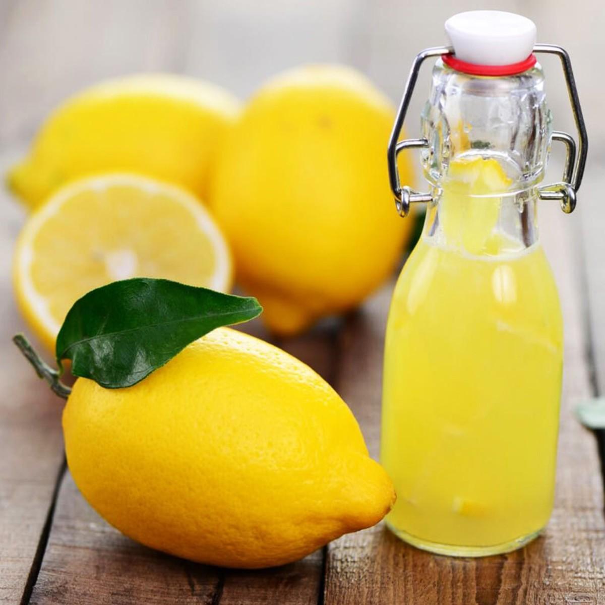 Lemon Juice Concentrates