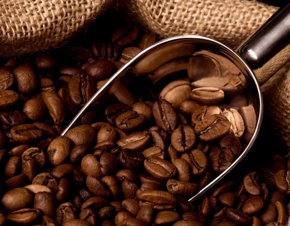 Whole Bean Coffee Market