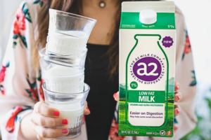 a2 milk market