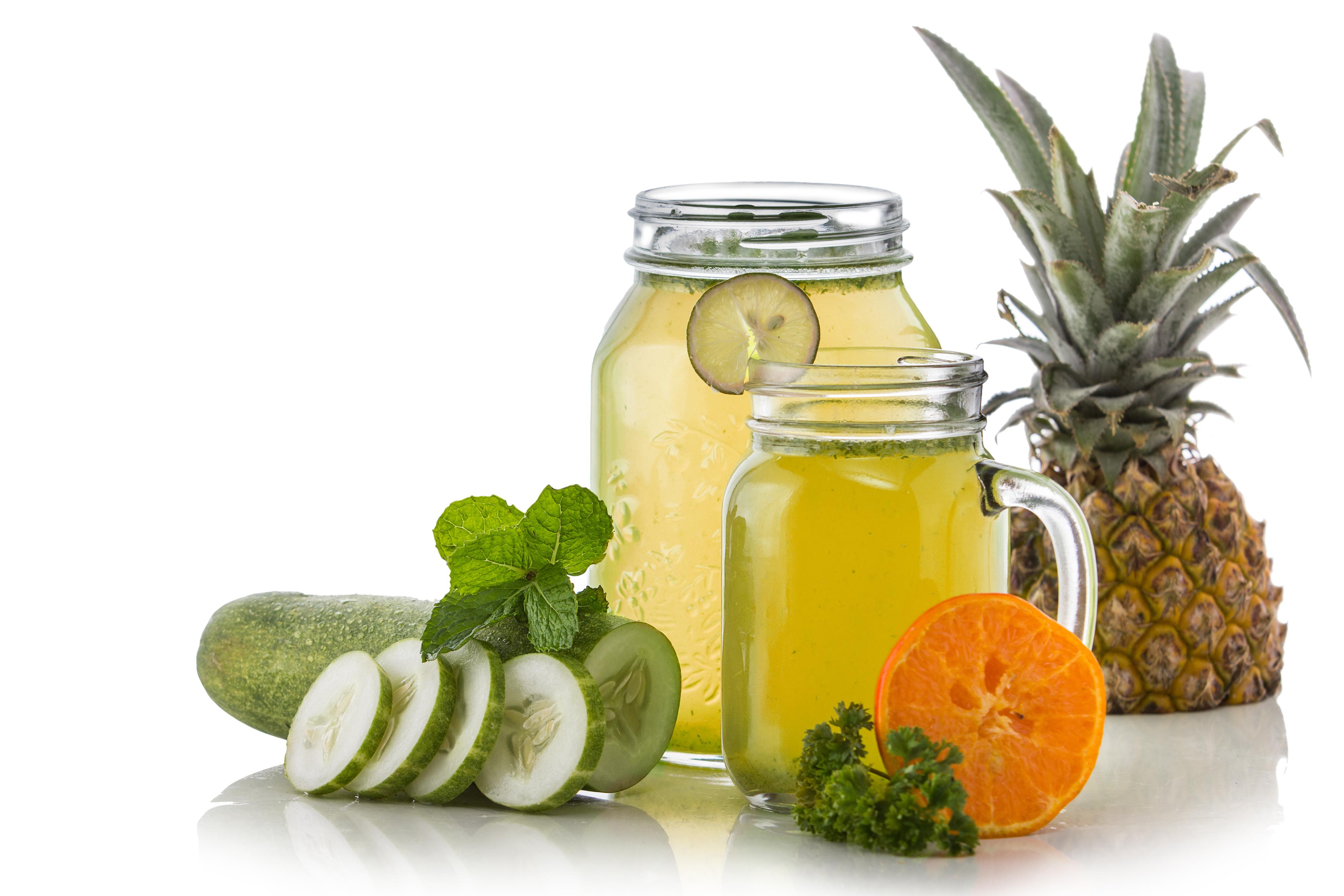 Digestive Health Food and Drinks