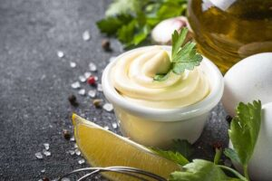 Salad Dressings and Mayonnaise
