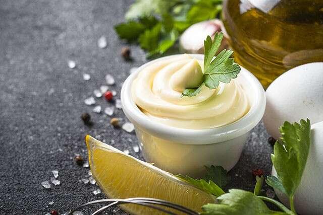 Salad Dressings and Mayonnaise