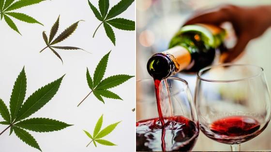 Cannabis-Based Alcoholic Beverages Market