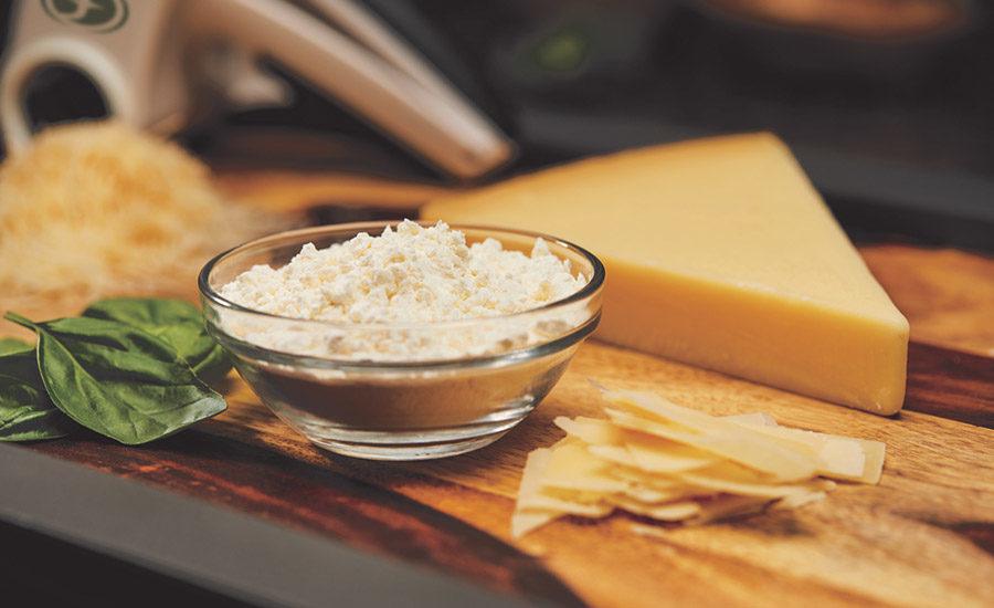 Cheese Ingredients Market