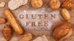 Gluten-free Bakery