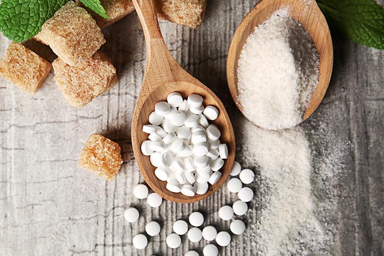 Specialty Sweeteners Market