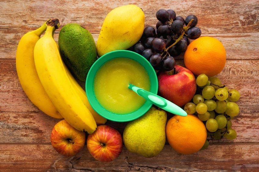Fruit Puree Market