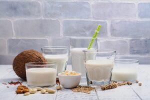 Dairy Beverage Market
