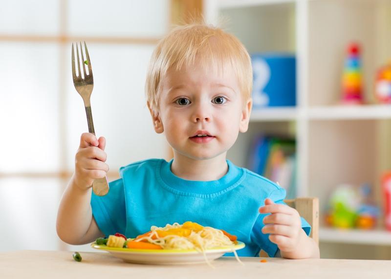 Kids Food Market