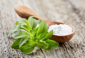 Plant-Derived Sweetener Market