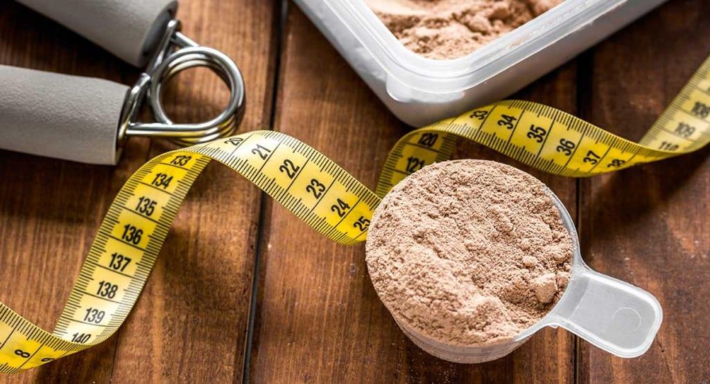 Protein Powders Market