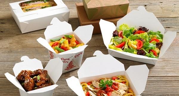 Food Service Packaging Market