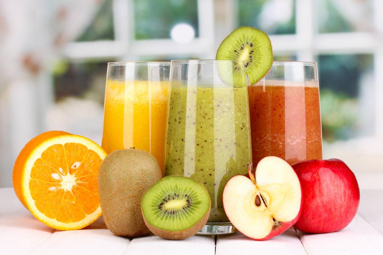 Fruit Concentrate Market