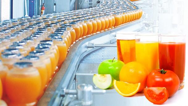 Fruit & Vegetable Processing Market