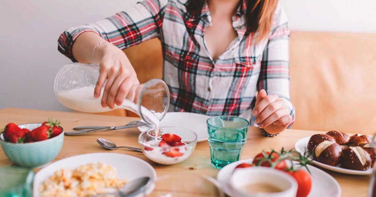 Liquid Breakfast Products Market