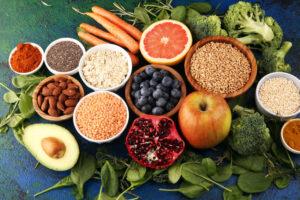 Low Calorie Food Market