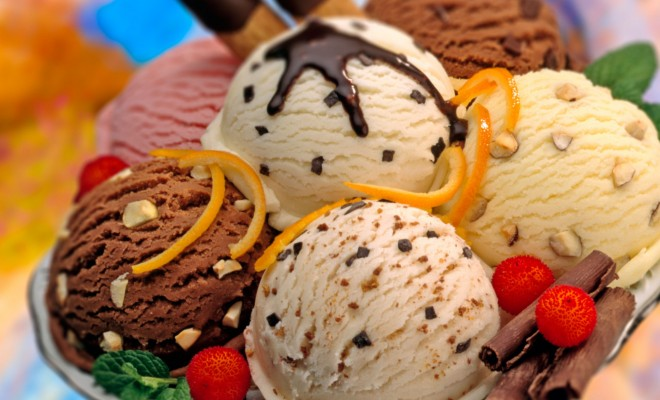 Plant Based Ice Creams Market
