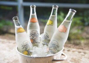 Alcoholic Infused Sparkling Water Market