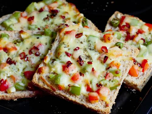 Cheese Based Snacks Market