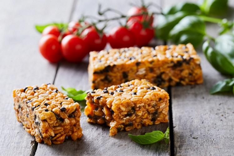 Nutrition Bars Market