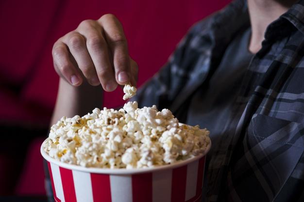 Ready-To-Eat Popcorn Market