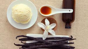 Vanilla Market