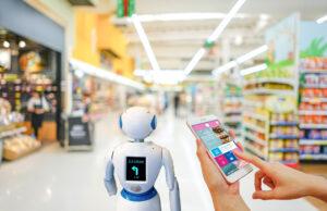 Artificial Intelligence In Retail Market
