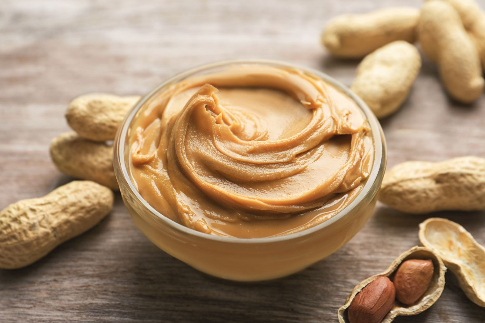 Peanut Paste Market