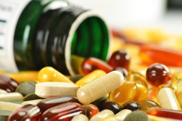 Probiotics Dietary Supplement