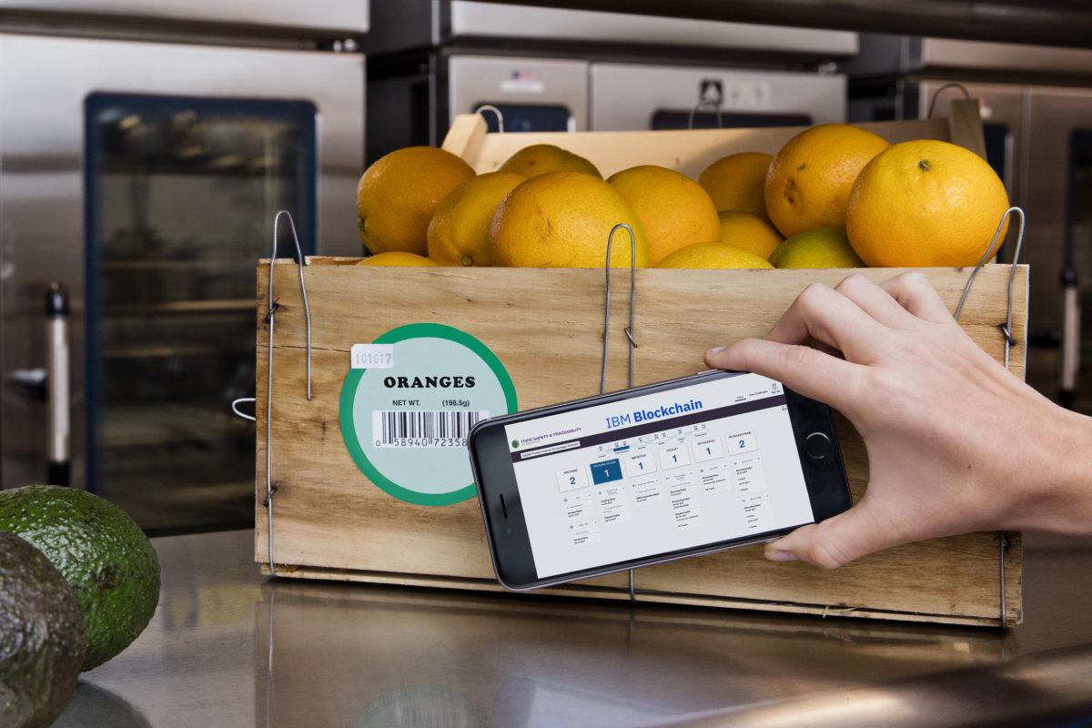 Food Traceability Market
