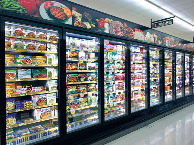 Frozen Food Manufacturing