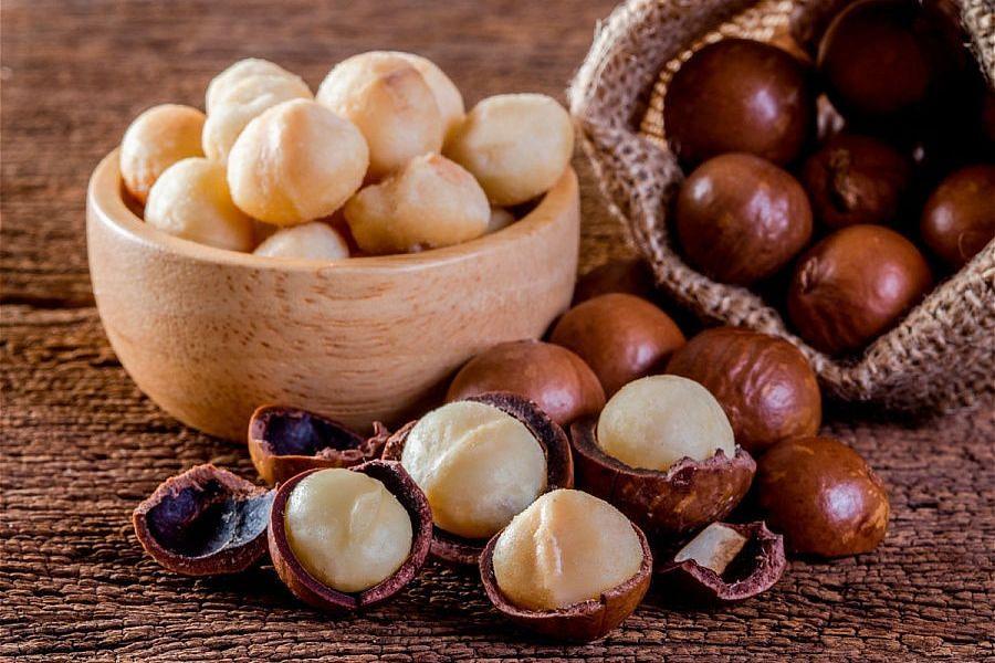 Macadamia Market
