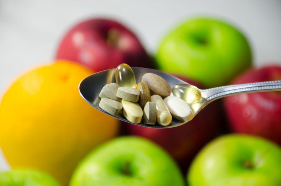 Nutritional Supplements Market