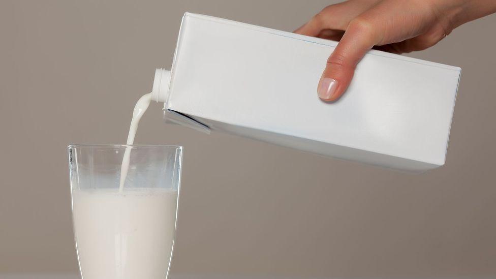 Ultra-High Temperature (UHT) Milk
