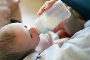 Baby Drinks