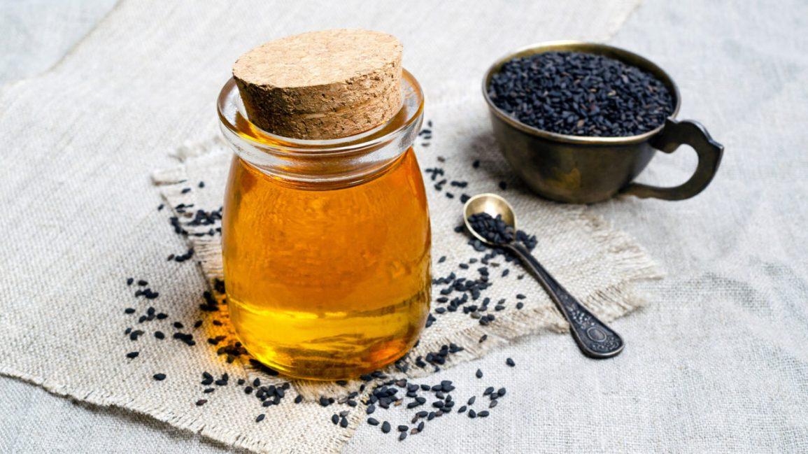 Black Seed Oil Market