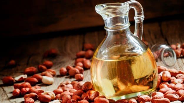 Ground-Nut Oil Market
