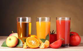Liquid Breakfast Products