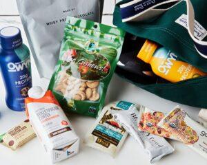 Superfood-based Packaged Snacks